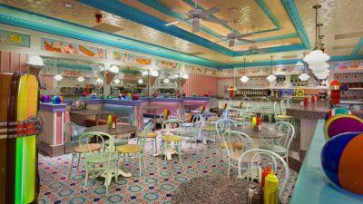 Beaches and Cream (Disney World)