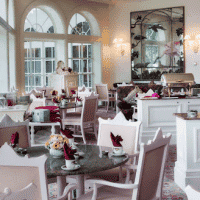 Disney's Perfectly Princess Tea Party (Disney World)