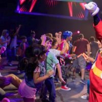 Disney Junior Dance Party! (Disney World Show)
