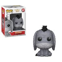 Eeyore Funko Pop! Figure #437 | Christopher Robin Toys