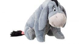 Eeyore Stuffed Animal Plush