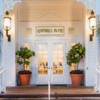 Gasparilla Grill and Games (Disney World)