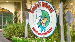 Goofy's Kitchen (Disneyland)