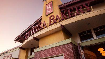 La Brea Bakery Cafe (Disneyland)
