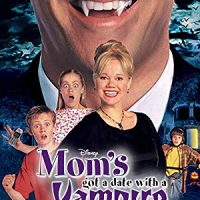 Mom's Got a Date with a Vampire (Disney Channel Original Movie)