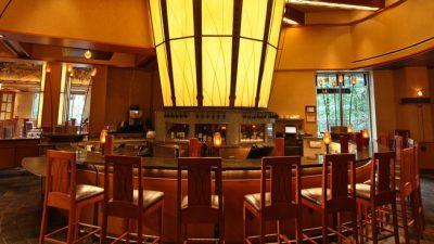Napa Rose Lounge (Disneyland)