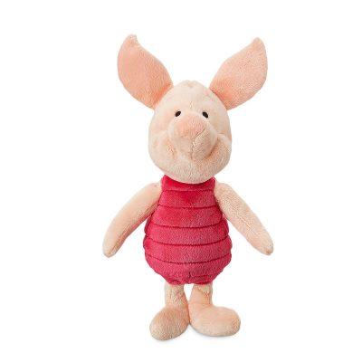 Piglet Stuffed Animal Plush | Winnie the Pooh Toys