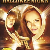 Return to Halloweentown (Disney Channel Original Movie)