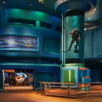 SeaBase (Disney World Attraction)