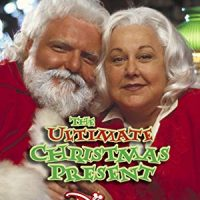 The Ultimate Christmas Present (Disney Channel Original Movie)