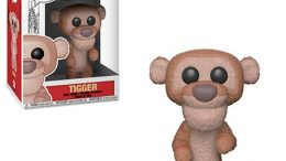 Tigger Funko Pop! Figure