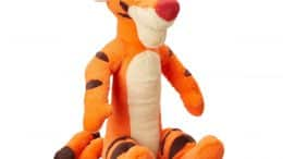 Tigger Stuffed Animal Plush Winnie the Pooh Toys