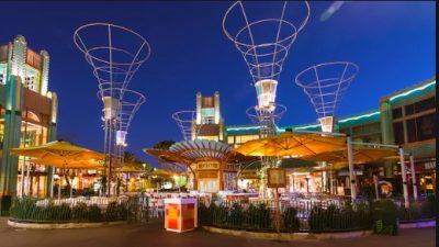 Uva Bar (Disneyland)