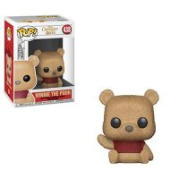 Winnie the Pooh Funko Pop! Figure #438 | Christopher Robin Toys