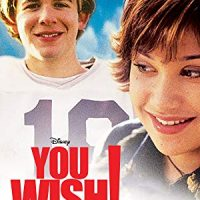 You Wish! (Disney Channel Original Movie)
