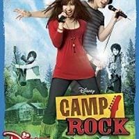 Camp Rock (Disney Channel Original Movie)
