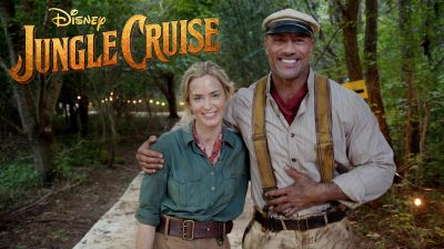 Jungle Cruise Movie (2021 Movie)