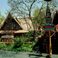 Tahitian Terrace – Extinct Disneyland Attractions