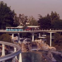 PeopleMover – Extinct Disneyland Attractions