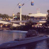 Submarine Voyage– Extinct Disneyland Attractions