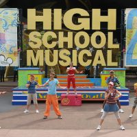 High School Musical 2: School's Out- Extinct Disney World Show