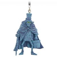 Hatbox Ghost Christmas Ornament - The Haunted Mansion