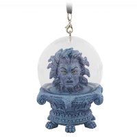 Madame Leota Light-Up Christmas Ornament - The Haunted Mansion
