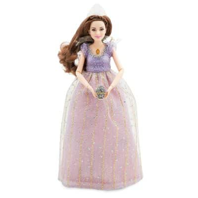 Clara Barbie Doll with Light-Up Dress | The Nutcracker and the Four Realms