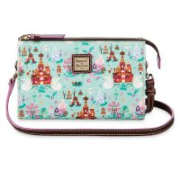 The Nutcracker and the Four Realms Crossbody Bag by Dooney & Bourke