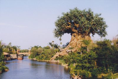 Discovery River Boats – Extinct Disney World Attractions
