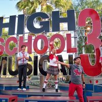High School Musical 3: Right Here! Right Now!- Extinct Disney World Show