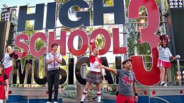 High School Musical 3: Right Here! Right Now!