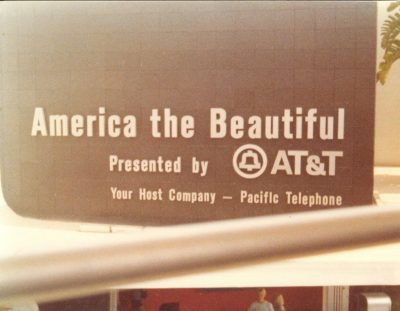 America the Beautiful – Extinct Disney World Attraction