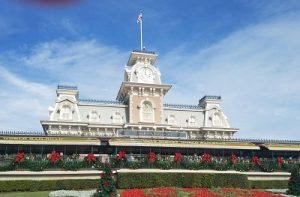 Disney Christmas Parade abc