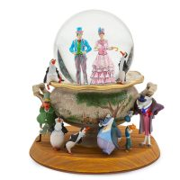 Mary Poppins Returns Snow Globe - Limited Edition