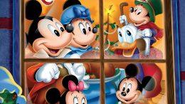 Mickey's Christmas Carol (1983 Disney Movie)