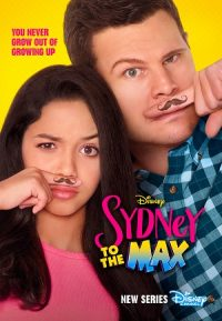 Sydney to the Max (Disney Channel)