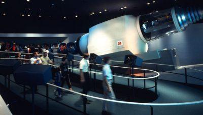Adventure Thru Inner Space – Extinct Disneyland Attractions