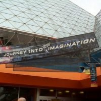 Journey into YOUR Imagination - Extinct Disney World Ride