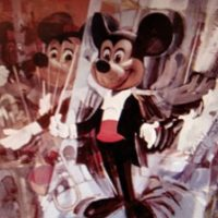 Mickey Mouse Musical Revue | Extinct Disney World Attractions