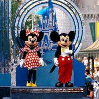 Tencennial Parade- Extinct Disney World Attractions