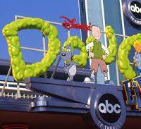 DougLive!- Extinct Disney World Show