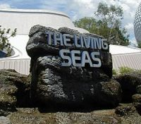 The Living Seas – Extinct Disney World Attraction