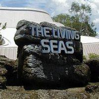 The Living Seas - Extinct Disney World Attraction