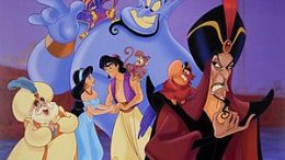 Aladdin: The Series (Disney Afternoon Show)