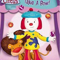 JoJo's Circus(Playhouse Disney Show)