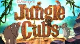 Jungle Cubs (Playhouse Disney Show)
