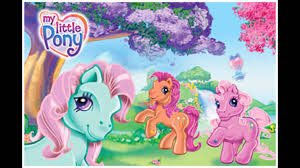 My Little Pony Tales (Playhouse Disney Show)