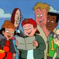 Recess (One Saturday Morning Show)