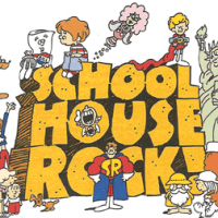 Schoolhouse Rock! (One Saturday Morning Show)